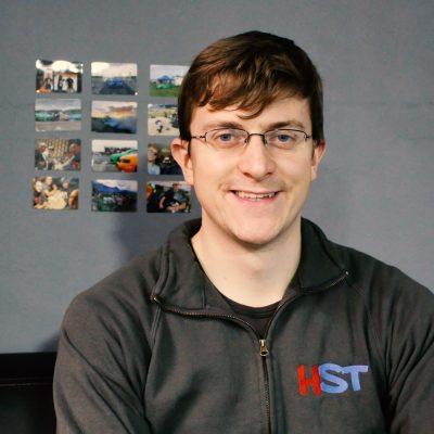 Thomas Wunderl - HST Turbotuning - Turboumbau - Chiptuning