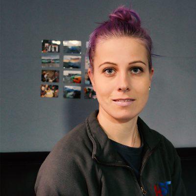 Verena Strengberger - HST Turbotuning - Turboumbau - Chiptuning